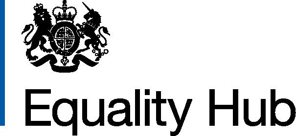 Equality Hub logo